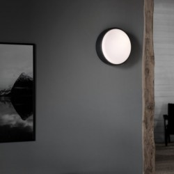 Northern Lighting Over me Wall Lamp
