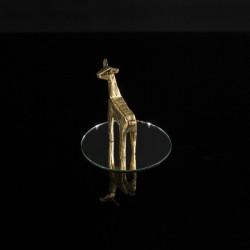 Pulpo Deer Statuette