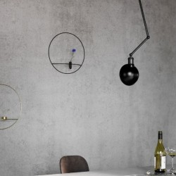 Menu Tribeca series, Hudson Ceiling/Wall Lamp