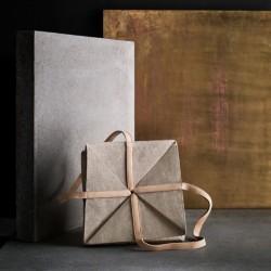 Fritz Hansen Origami Basket