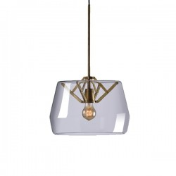 Tonone Atlas Suspension Lamp Small