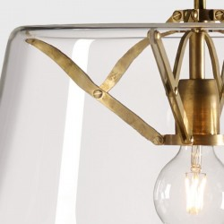 Tonone Atlas Suspension Lamp