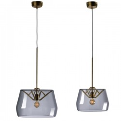 Tonone Atlas Suspension Lamps
