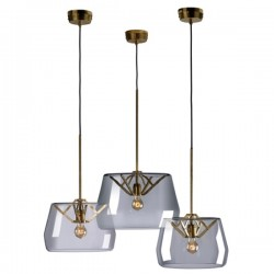Tonone Atlas Suspension Lamp s