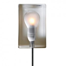 Design House Stockholm Block Lamp