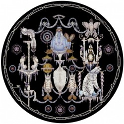 Moooi Polar Byzantine Chapter 5 Signature Carpet
