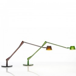 Kartell  Aladin Dec Table Lamp