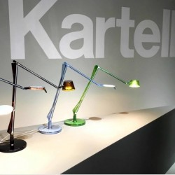 Kartell  Aladin Table Lamp