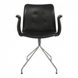 Bent Hansen Primun Swivel Armchair