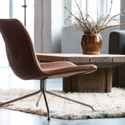 Bent Hansen Primun Lounge Chair