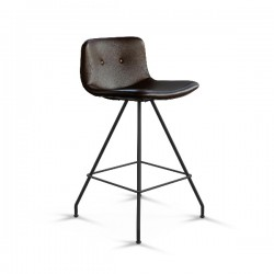 Bent Hansen Primun Bar Stool Low