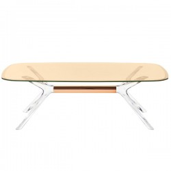 Kartell Blast Rectangular Table