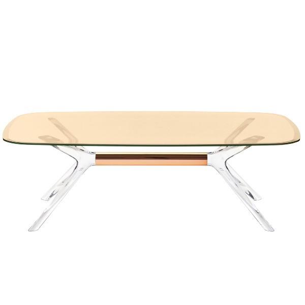 Kartell Blast Rectangular Table