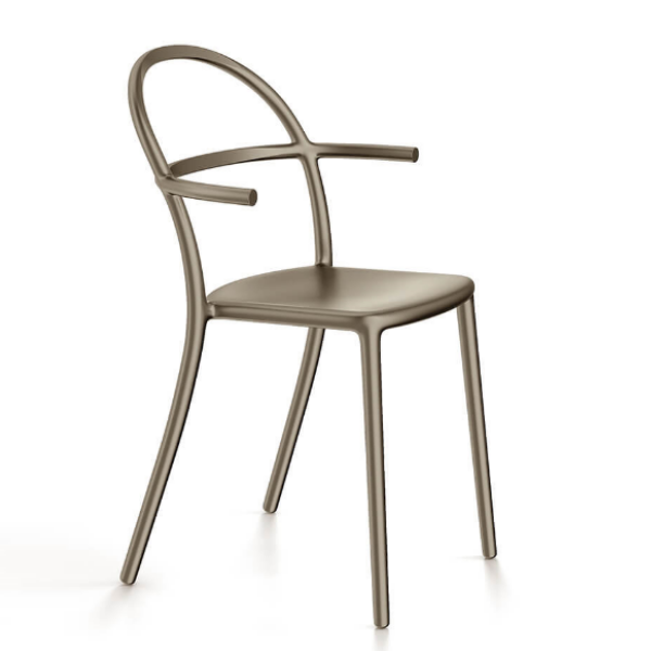 Kartell Generic Armchair by Philippe Starck