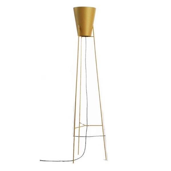 Carpyen Sputnik Floor Lamp
