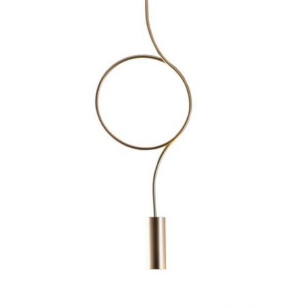 Antonangeli Violino Suspension Lamp