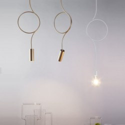 Antonangeli Violino Suspension Lamp
