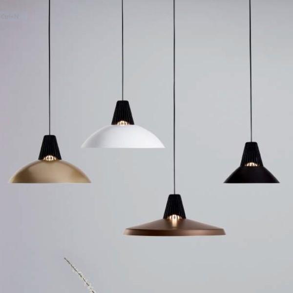 Antonangeli Le Gine Suspension Lamp