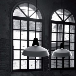 Antonangeli Le Gine Suspension Lamp