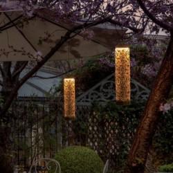 Antonagelli Flambeau Lamp