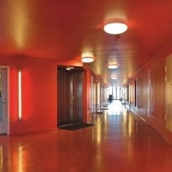 Louis Poulsen Silverback Wall Lamp