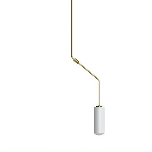 Frama Ventus Form 1 Pendant Lamp