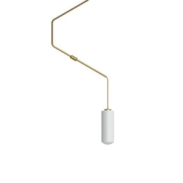 Frama Ventus Form 2 Pendant Lamp