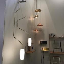 Frama Ventus Form Pendant Lamp