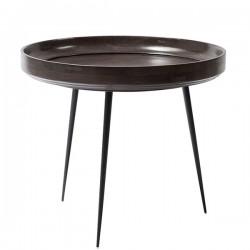 Mater Bowl Table Large Sirka Grey