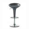 Magis Bombo Stool Grey anthracite