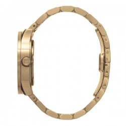 LEFF amsterdam Tube Watch S42 Brass