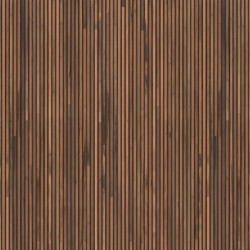 NLXL TIM-01 Timber Strips Wallpaper By Piet Hein Eek