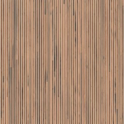 NLXL TIM-02 Timber Strips Wallpaper By Piet Hein Eek