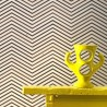 NLXL TIM-04 Timber Strips Wallpaper By Piet Hein Eek