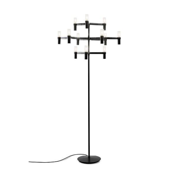 Nemo Crown Floor Lamp