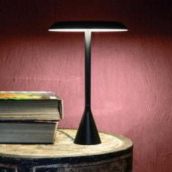 Nemo Panama Mini Table Lamp Battery