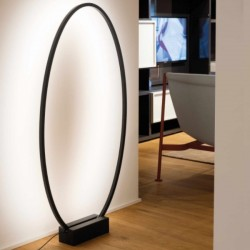 Nemo Ellisse Floor Lamp