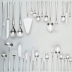 Alessi Caccia Table Fork Sale