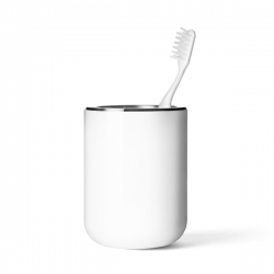 Menu Toothbrush Holder by Norm