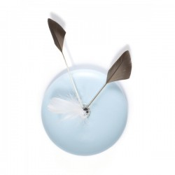 Duo Design Koekoek Light Blue