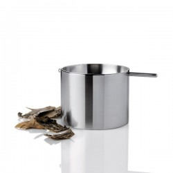 Stelton Cylinda-Line Revolving Ashtray