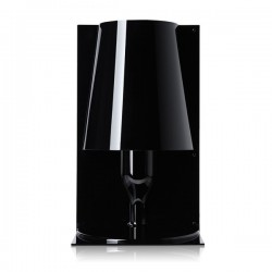 Kartell Take Lamp Black