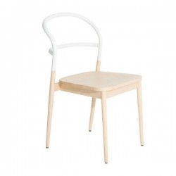 Petite Friture Dojo Chair
