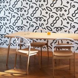Petite Friture Jetlag Wallpaper