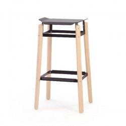 Mobles 114 Green Stool