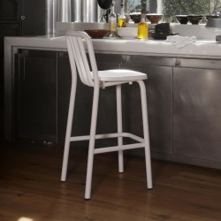 Mobles 114 Tube Stool
