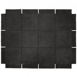 Design House Stockholm Basket Rug