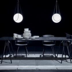 Design House Stockholm Luna Lamp