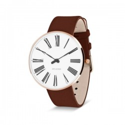 Arne Jacobsen Roman Watch...