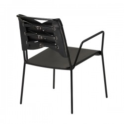 Design House Stockholm Torso Lounge Chair